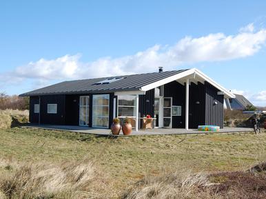 Casa de vacaciones 964268 para 6 personas en Sønderho