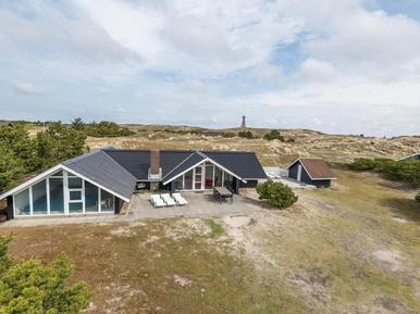 Ferienhaus 964270 für 8 Personen in Sønderho