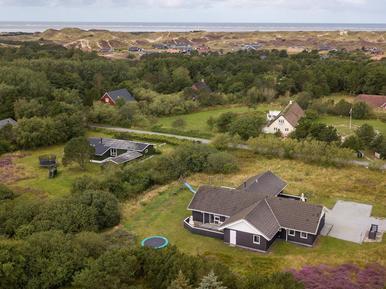 Casa de vacaciones 964271 para 14 personas en Sønderho
