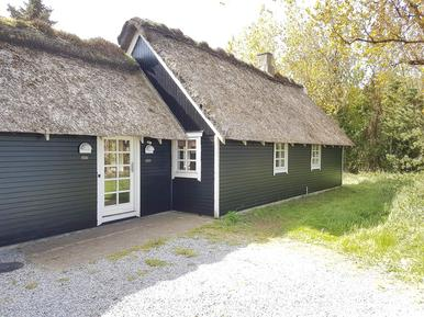 Villa 964273 per 4 persone in Sønderho