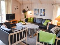 Holiday home 964301 for 8 persons in Vejers Strand