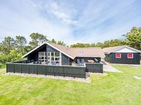 Rekreační dům 964302 pro 6 osoby v Vejers Strand