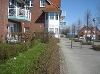 Holiday apartment 964307 for 4 persons in Niendorf bei Timmendorfer Strand