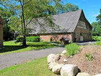 Holiday home 964332 for 6 persons in Wingst