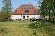 Holiday apartment 964402 for 3 adults + 1 child in Apenburg