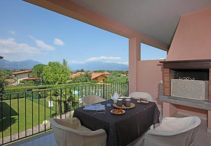 Holiday apartment 964579 for 4 persons in Manerba del Garda