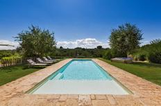 Holiday home 964657 for 7 persons in Ostuni