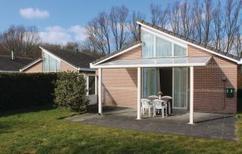 Maison de vacances 964747 pour 6 personnes , Tzummarum
