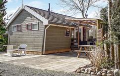 Maison de vacances 964748 pour 2 adultes + 2 enfants , Tzummarum