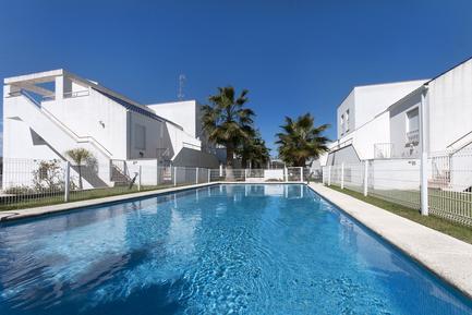 Appartamento 964764 per 4 persone in Oliva