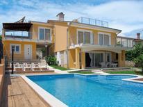 Villa 964827 per 10 persone in Premantura