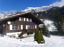 Holiday home 964884 for 12 persons in Lauterbrunnen