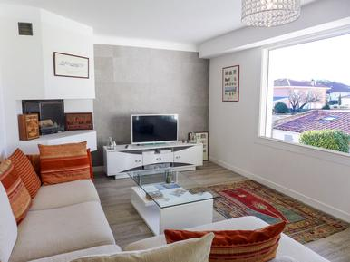 Holiday apartment 964928 for 6 persons in Anglet