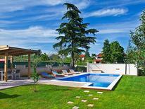 Maison de vacances 964948 pour 8 personnes , Marčana