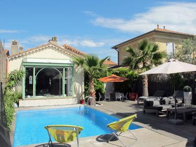 Villa 965119 per 8 persone in Sainte-Maxime