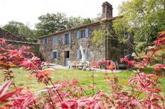 Vakantiehuis 965132 voor 8 personen in Mazaricos