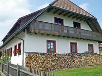 Appartement 965137 voor 3 personen in Rickenbach
