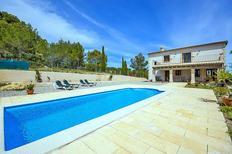 Ferienhaus 965218 für 6 Personen in Vilafranca de Bonany