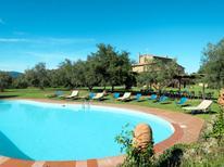 Ferienwohnung 965234 für 10 Personen in Pitigliano