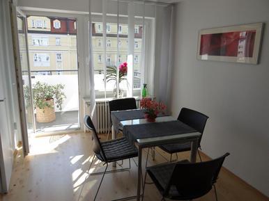 Studio 965250 för 2 personer i München