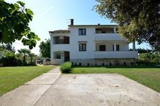 Appartement de vacances 965299 pour 8 personnes , Tar-Vabriga