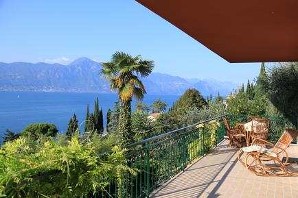 Holiday home 965312 for 10 persons in Torri del Benaco