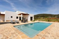 Ferienhaus 965389 für 6 Personen in Sant Joan de Labritja