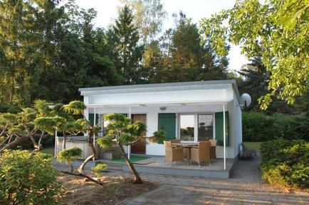 Holiday home 965406 for 1 adult + 1 child in Schwielochsee