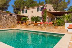 Holiday home 965419 for 6 persons in Cala d'Or