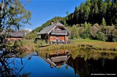 Ferienhaus 965522 für 4 Personen in Lachtal