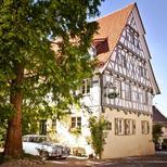 Pokój 965568 dla 2 osoby w Oberderdingen