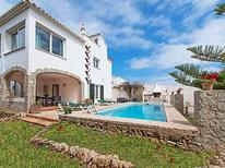 Holiday home 966109 for 10 persons in Arenal d'En Castell