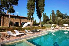 Holiday home 966207 for 16 persons in Montaione