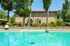 Villa 966207 per 16 persone in Montaione