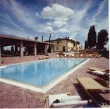 Ferienhaus 966209 für 8 Personen in Montaione