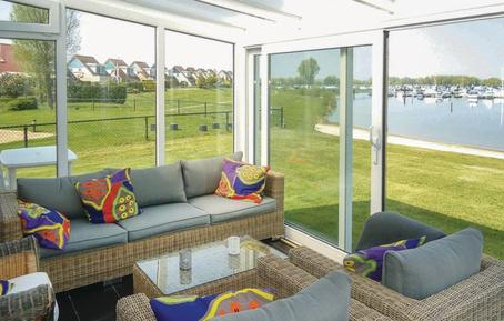 Holiday home 966302 for 4 persons in Stevensweert