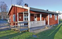 Holiday home 966317 for 4 adults + 2 children in Aseröd