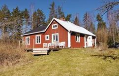 Maison de vacances 966326 pour 6 personnes , Tingsryd