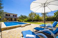Villa 966385 per 4 persone in Pollença