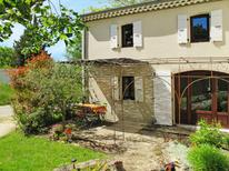 Holiday home 966543 for 2 persons in La Touche