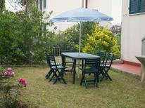 Holiday apartment 966565 for 6 adults + 1 child in Castiglioncello