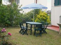 Ferienwohnung 966565 für 6 Erwachsene + 1 Kind in Castiglioncello