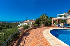 Villa 966601 per 6 persone in Benissa