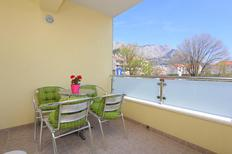 Holiday apartment 966650 for 6 persons in Omiš