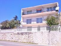Rekreační byt 966752 pro 3 osoby v Tisno