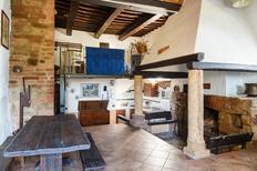 Mieszkanie wakacyjne 966761 dla 2 osoby w Montepulciano