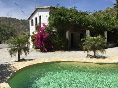 Holiday home 966823 for 4 adults + 2 children in Competa