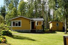 Holiday home 966866 for 2 adults + 2 children in Värmskog