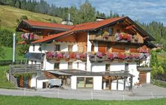 Holiday apartment 966937 for 5 persons in Wildschönau-Auffach