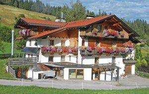 Holiday apartment 966937 for 5 persons in Wildschönau-Auffach